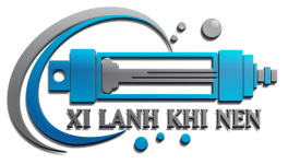 Xi Lanh Khí Nén | Air Cylinders | SMC | Parker | TPC | SKP | Airtac | Protec