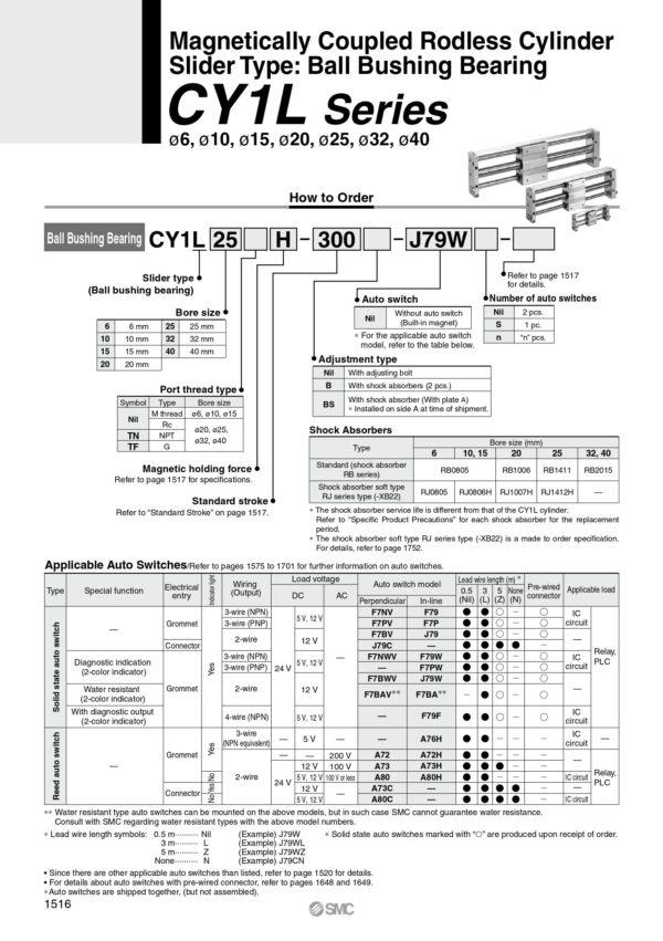 CY1L15-300-600