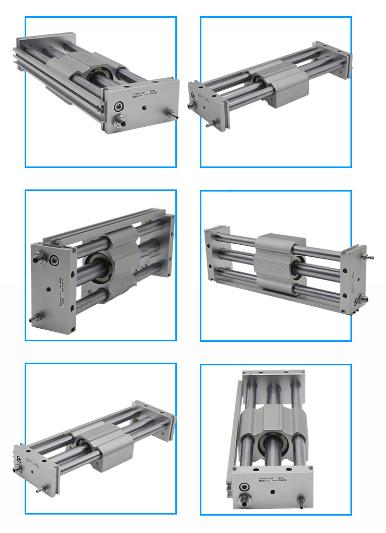 SMC CY1S20-50-100-150-300-400-500/600/700/800-Z
