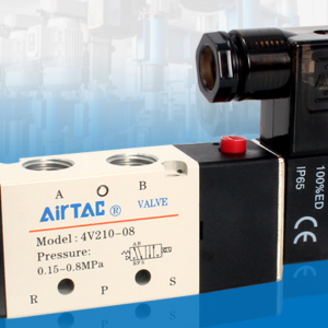 Airtac 4V210-08